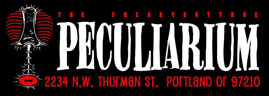 peculiarium