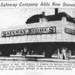 Nob Hill Safeway